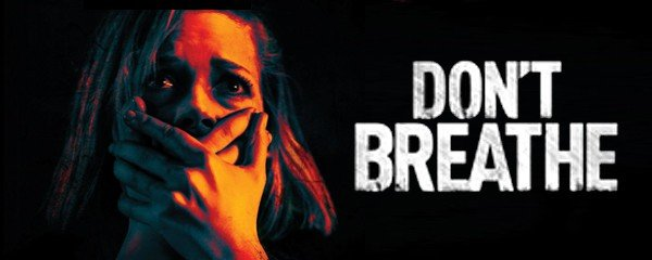 Don't Breathe 8