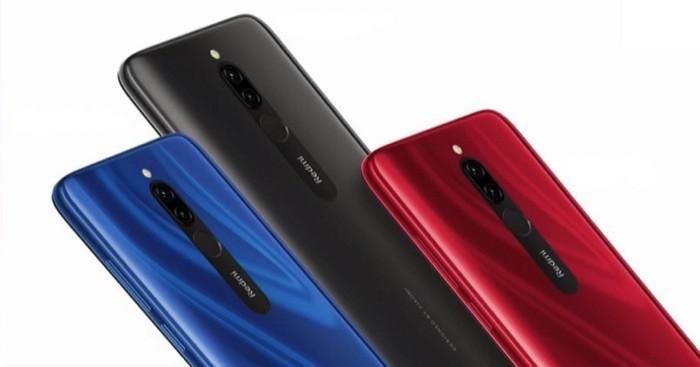 Xiaomi Redmi 8 Price,Review,Specs,Comparison