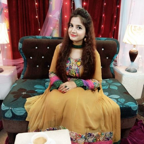 Sadaf Shaukat 12