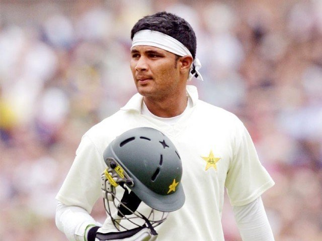 Imran Farhat - biography, cricket stats, records, age, photos, and cricket videos