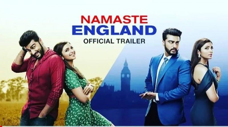 Namaste England 3