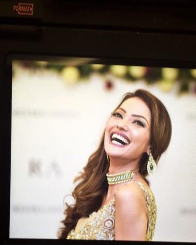 Natasha Hussain - Complete Information