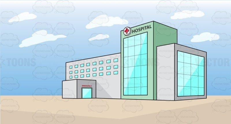 Kaleem Medical Centre Building