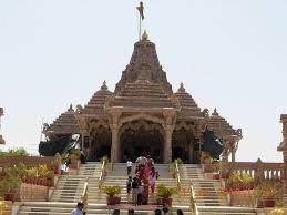 Old Hindu Temple Mandar 3
