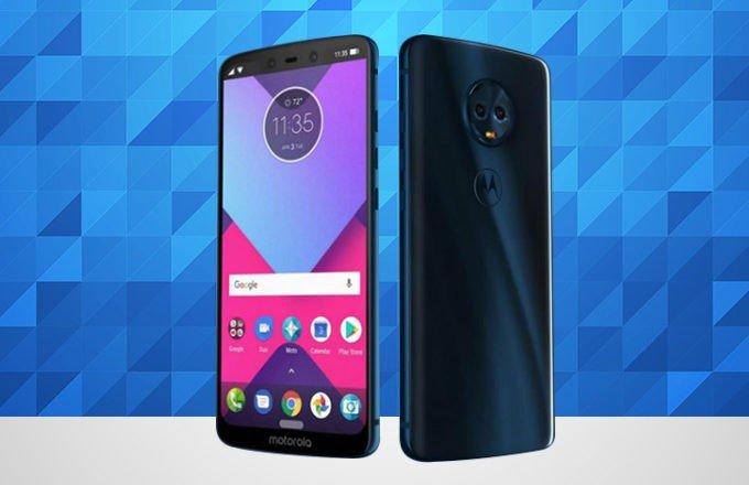 Motorola Moto X5 - Price, Comparison, Specs, Reviews