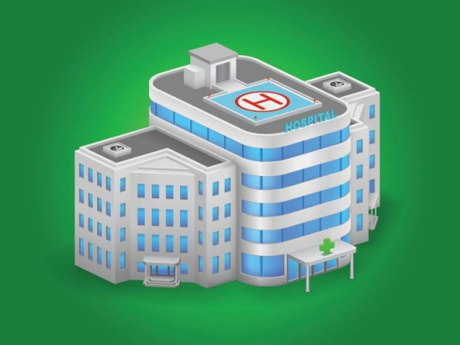 Inmol Hospital - Cover
