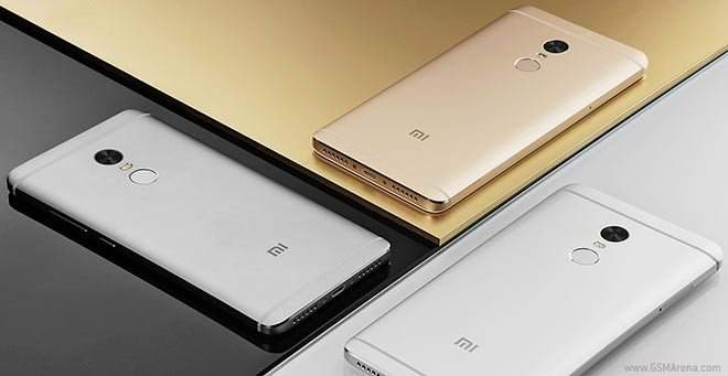 Xiaomi Redmi Note 4 - Cover Photo