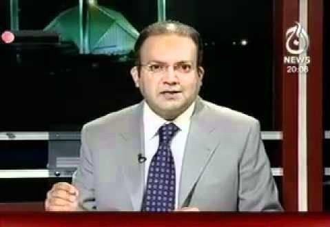 Nadeem Malik 1