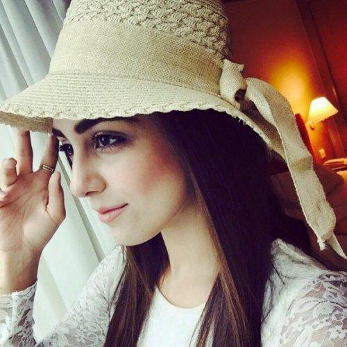 Maya Ali Drama Amp Movie List Biography Height Age