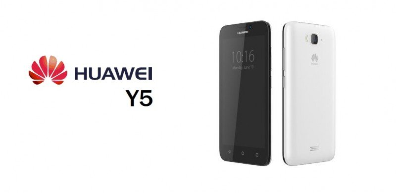 Huawei Y5 Cover Photo 2