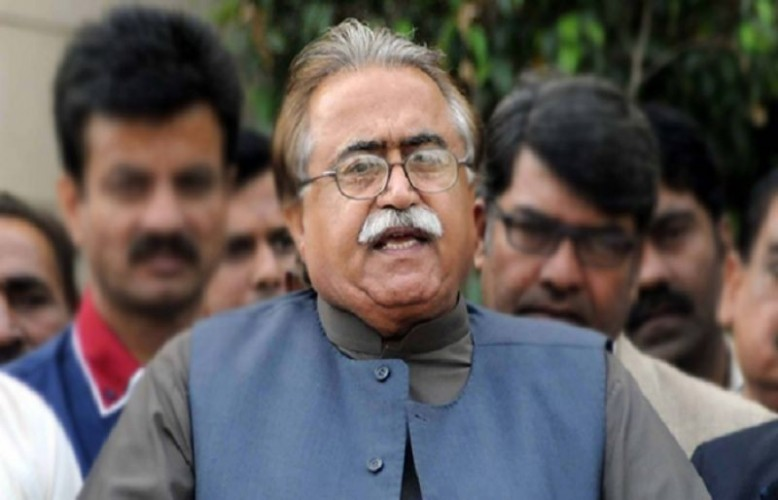 Maula Bakhsh Chandio Find Everything About Him