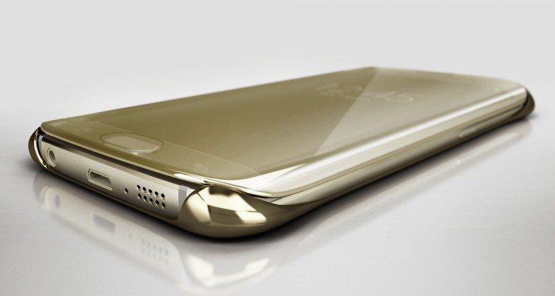 Samsung Galaxy S6 cover photo