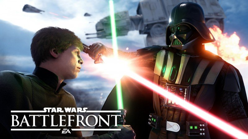 Star Wars Battlefront - Characters, System Requirements, Reviews and Comparisons