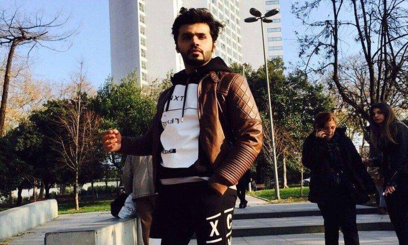 Saim Ali 6