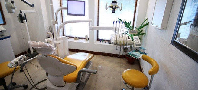 Sarwat Dental Care cover