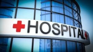 Shahnaz Hospital cover