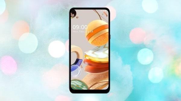 LG K22 Price,Reviews,Specs,Comparison
