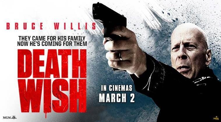 Death Wish 002