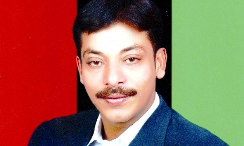 Faisal Raza Abidi 001
