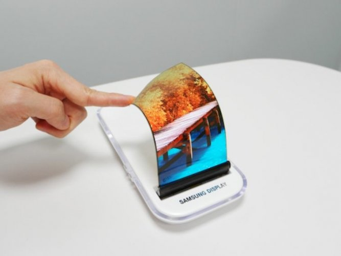Samsung Galaxy X1 - Features And Price