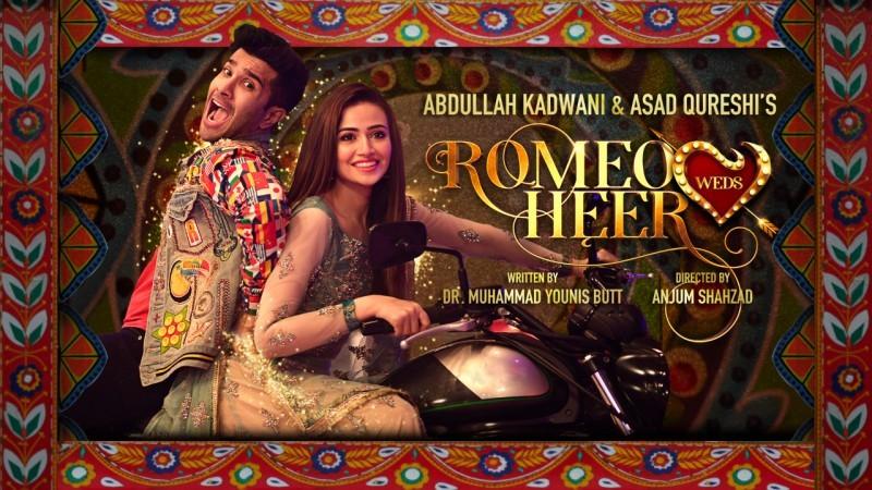 Romeo Weds Heer 003