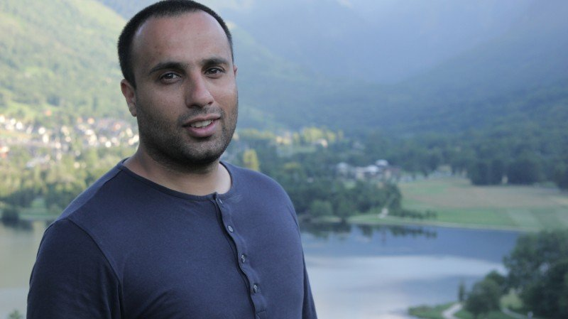 Waheed Khan 4