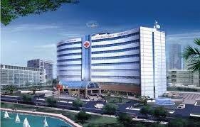 Yaser Hospital cover