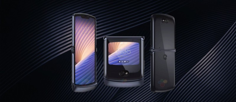 Motorola Razr 5G Price,Specs,Reviews,Comparison