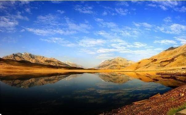 Haleji Lake Thatta 1