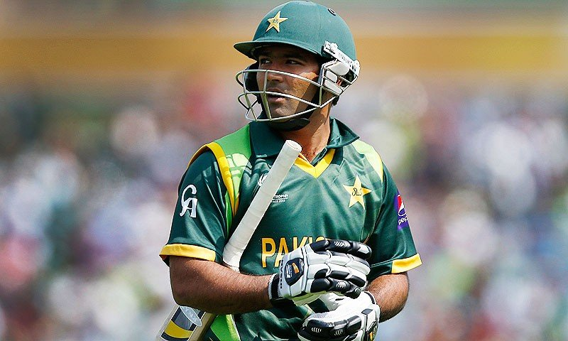 Asad Shafiq Cover Photo