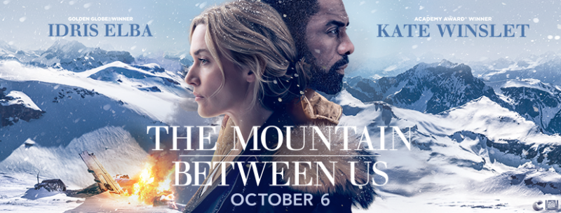 The Mountain Between Us 2