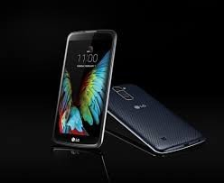 LG K7 Smart View