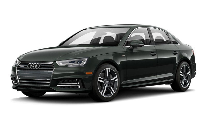 Audi A4 2018 Price In Pakistan Review Features Images