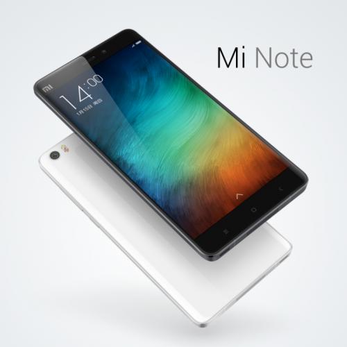 Xiaomi Mi Note 002