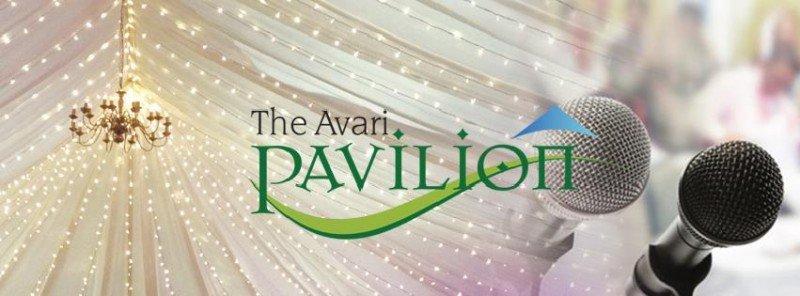 Avari Lahore Cover