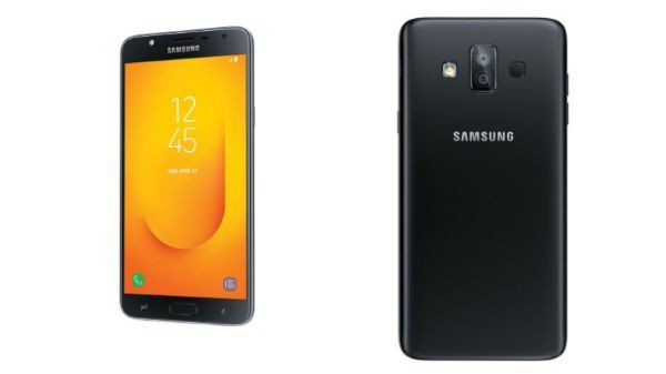 Samsung Galaxy J7 Duo - Price, Comparison, Specs, Reviews