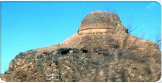 Sphola Stupa  8
