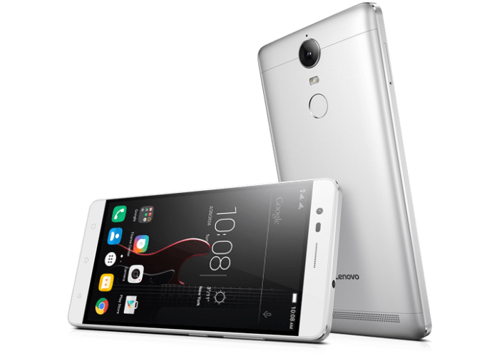Lenovo K5 Note 2017 - Specs, Features, Price In Pakistan
