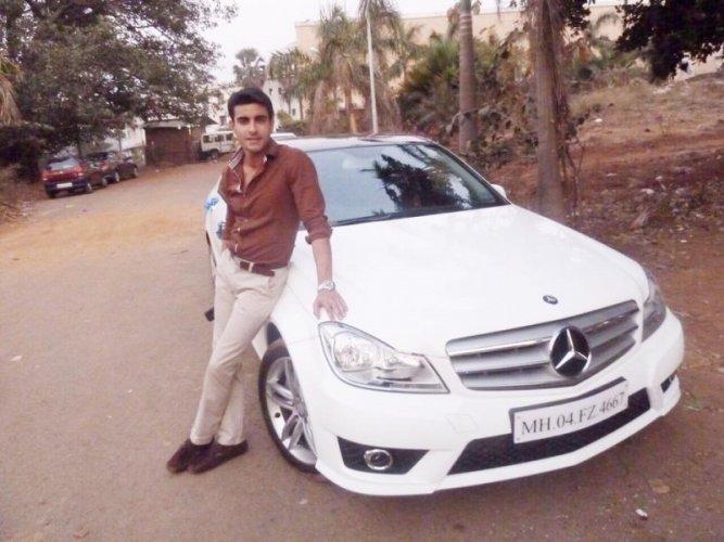 Gautam Rode 6