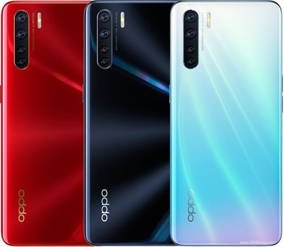 Oppo A91 Price, Specs, Comparision