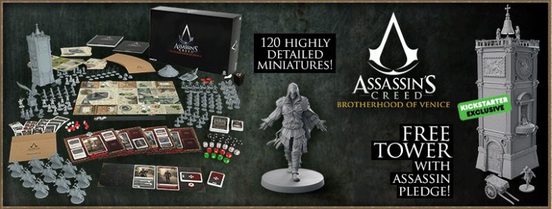 Assassin's Creed: Brotherhood 6