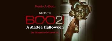 Boo 2! A Madea Halloween - Complete Information