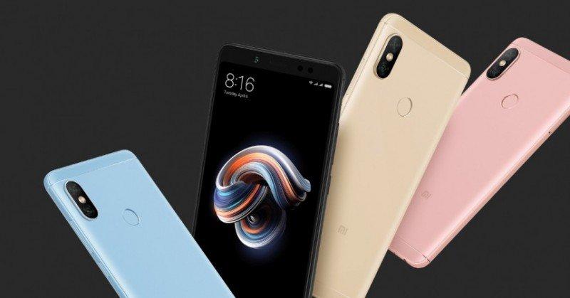 Xiaomi Redmi S2 - Price, Reviews, Specs and Comparison