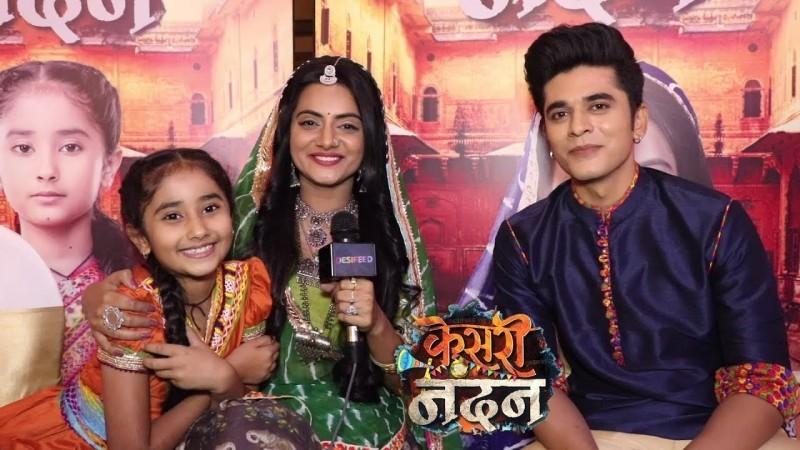 Kesari Nandan - Actors Name, Timings, Reviews