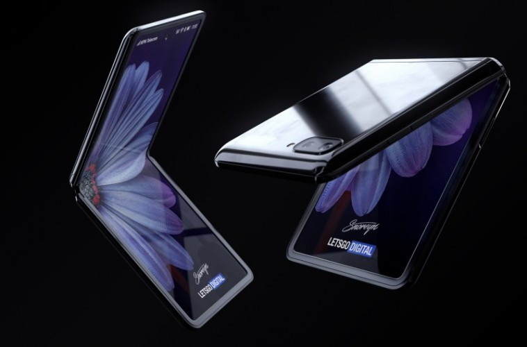 Samsung Galaxy Z Flip -Price,Specs,Reviews,Comparison