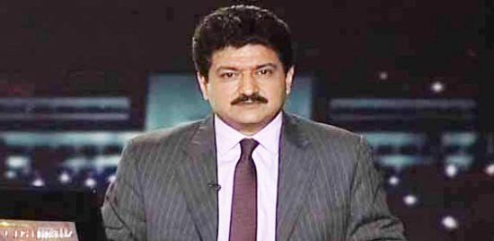 Hamid Mir - Biography, Salary, Age, Height