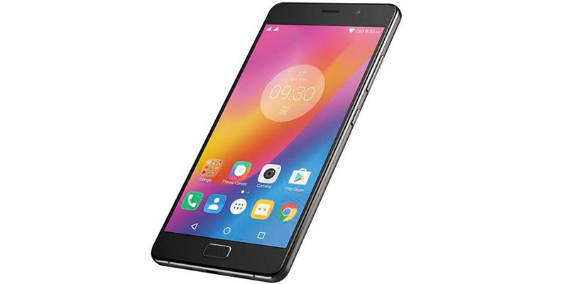 Lenovo P2 - full phone information