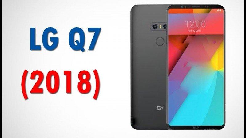 LG Q7 - Price, Comparison, Specs, Reviews