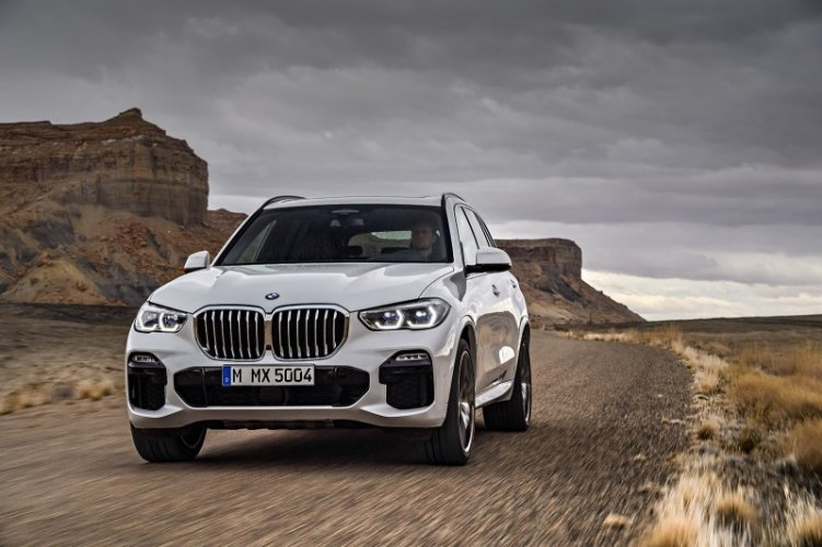 BMW X5 2019 - Price in Pakistan