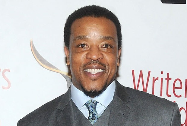 Russell Hornsby - Everyting you want to know